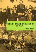 Norsk barndom gjennom 150 år