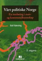 Vårt politiske Norge