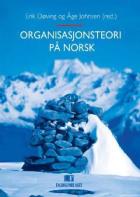 Organisasjonsteori på norsk