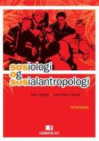 Sosiologi og sosialantropologi