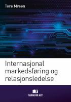 Internasjonal markedsføring og relasjonsledelse