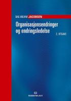 Organisasjonsendringer og endringsledelse