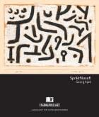 Språkfilosofi