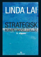 Strategisk kompetanseledelse