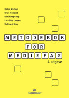 Metodebok for mediefag
