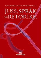 Juss, språk og retorikk