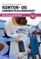 Kontor- og administrasjonsfaget vg3