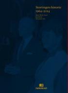Stortingets historie 1964-2014