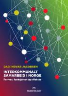 Interkommunalt samarbeid i Norge