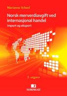 Norsk merverdiavgift ved internasjonal handel