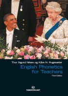 English phonetics for teachers