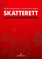 Skatterett for økonomistudenter