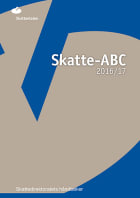 Skatte-ABC 2016/2017