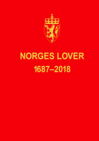 Norges lover