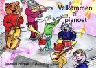 Velkommen til pianoet