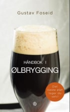 Håndbok i ølbrygging