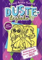 Dustedagboka 11