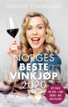 Norges beste vinkjøp 2020