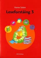 Leseforståing 3