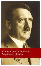 Notater om Hitler