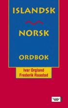 Islandsk-norsk ordbok