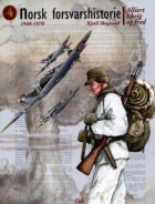 Norsk forsvarshistorie. Bd. 4