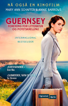 Guernsey forening for litteratur og potetskrellpai