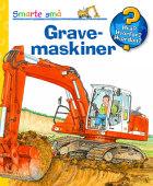 Gravemaskiner