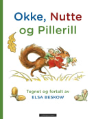Okke, Nutte og Pillerill