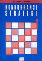 Konkurransestrategi