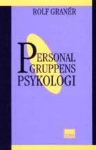 Personalgruppens psykologi