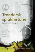 Trøndersk språkhistorie