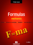 Formulas in mechanics