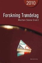 Forskning Trøndelag 2010