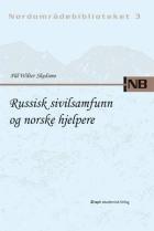 Russisk sivilsamfunn og norske hjelpere