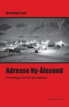 Adresse Ny-Ålesund