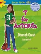 T for Antonia