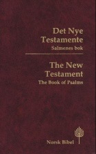 Det nye testamentet = The New Testament : the book of Psalms