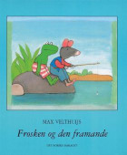 Frosken og den framande