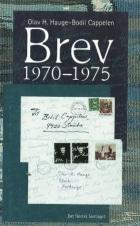Brev 1970-1975