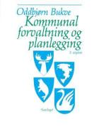 Kommunal forvaltning og planlegging