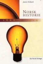 Norsk historie 1860-1914