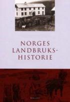 Norges landbrukshistorie. Bd. I-IV