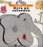 Dyra på savannen