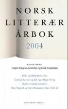 Norsk litterær årbok 2004