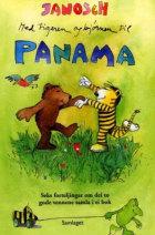 Med tigeren og bjørnen til Panama