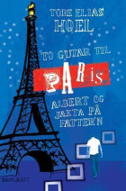 To gutar til Paris
