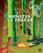 Monster og drakar