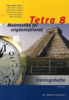 Tetra 8