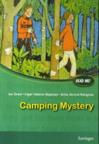 Camping mystery
